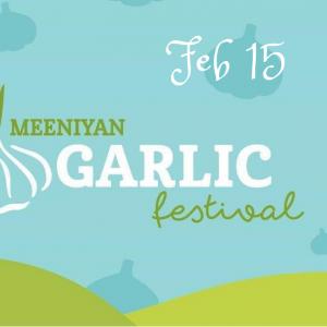Meeniyan Garlic Festival